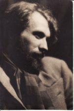 Juozas Miltinis Paryžiuje (1932–1937 m.). PAVB FJM-1010/7