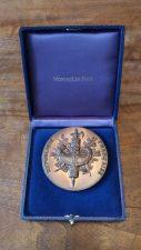 Meno ir literatūros kavalieriaus ordinas, kuriuo buvo apdovanotas Juozas Miltinis, ir apdovanojimo raštas 1995 08 28 buvo perduoti Panevėžio apskrities G. Petkevičaitės-Bitės viešajai bibliotekai