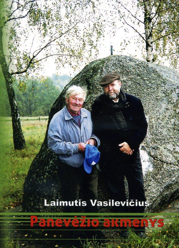 Panevėžio akmenys
