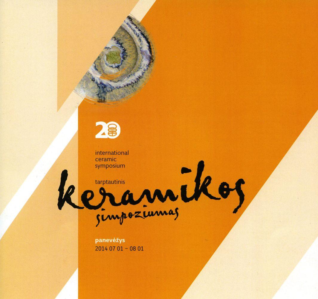 XX tarptautinis keramikos simpoziumas