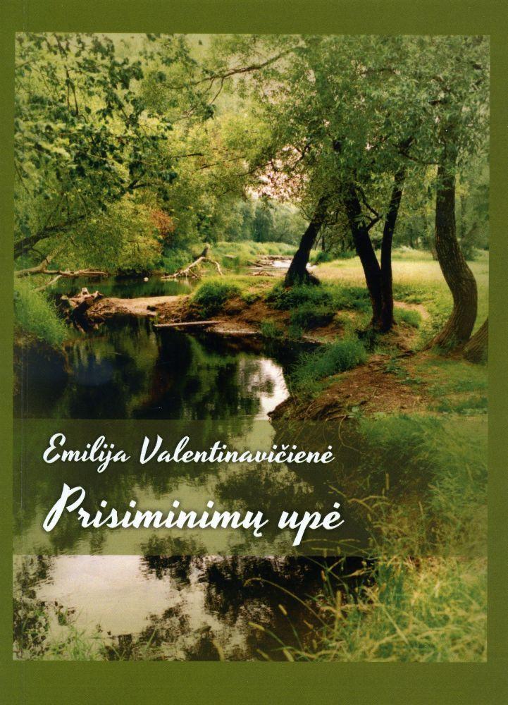 Prisiminimų upė