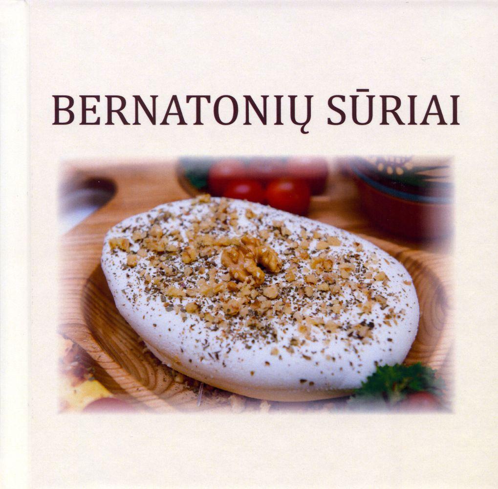 Bernatonių sūriai