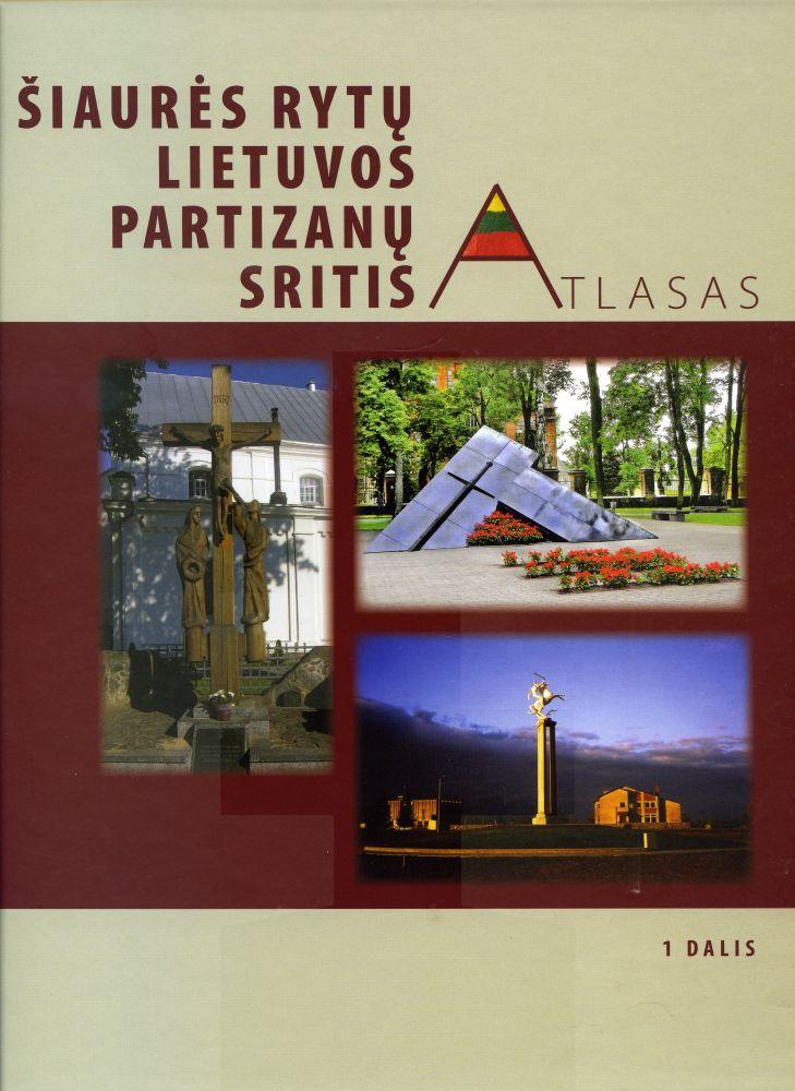 Šiaurės Lietuvos partizanų sritis