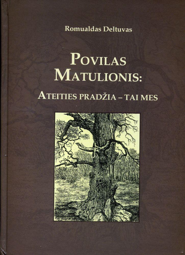 Povilas Matulionis