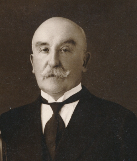Jonas Moigis