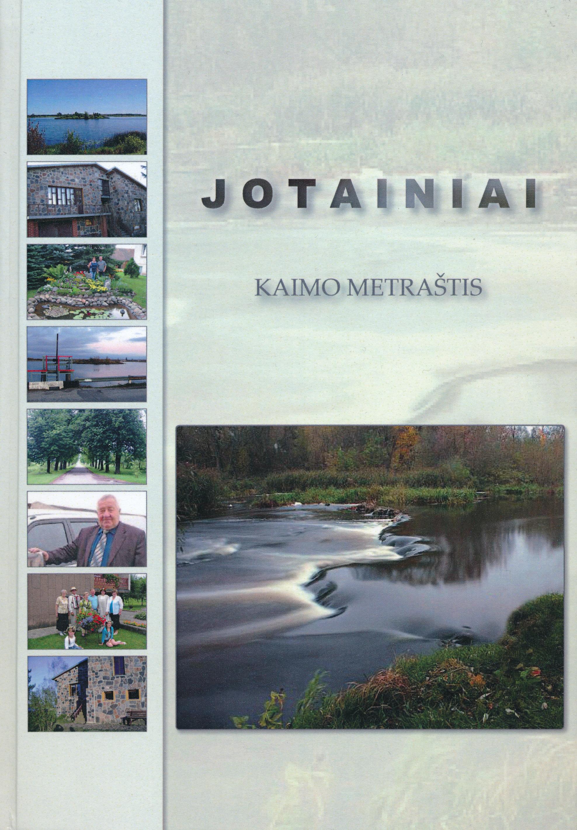 Jotainiai