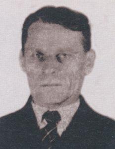 Juzulėnas Antanas