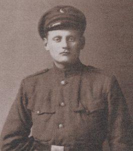 Masiliūnas Antanas