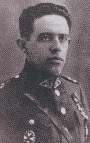 Alfonsas Antanaitis