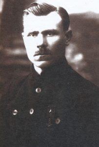 Sereika Antanas