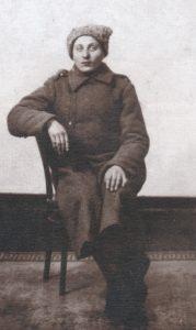 Silickas Povilas