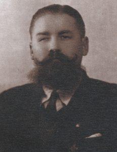 Snarskis Feliksas