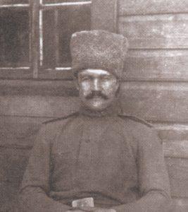 Taruška Ignas