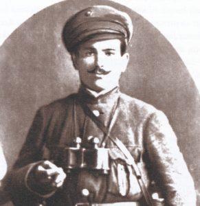 Vainauskas Jonas