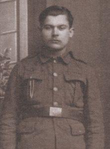 Valentinavičius Kazys