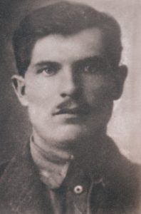 Visockis Kazys