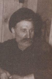 Vizbarkas Jonas