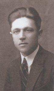 Žukauskas Petras