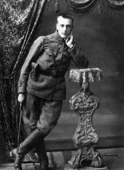 2. Savanoris Stasys Banelis – LKKSS Panevėžio valdybos narys. Apie 1920 m. Nuotrauka iš privačios kolekcijos