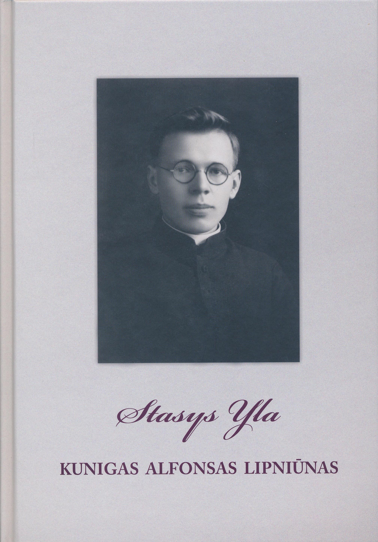 Kunigas Alfonsas Lipniūnas