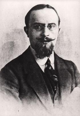 1. Kazimieras Bizauskas. Nuotrauka iš privačios kolekcijos