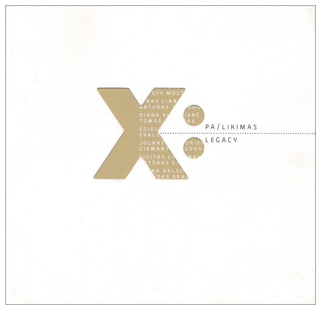 X: pa/likimas