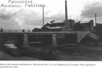 6. Respublikos tiltas Panevėžyje