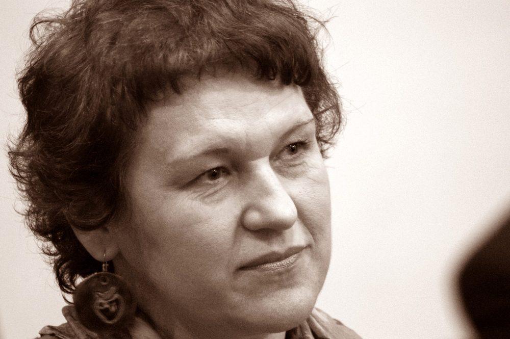 Giedra Radvilavičiūtė