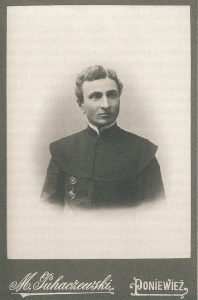 Kazimieras Šaulys