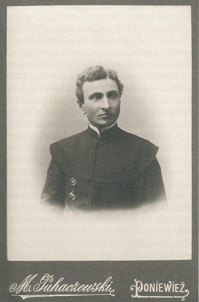 Kazimieras Steponas Šaulys