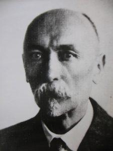 Pranas Markūnas