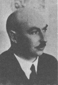 Viktoras Rėklaitis