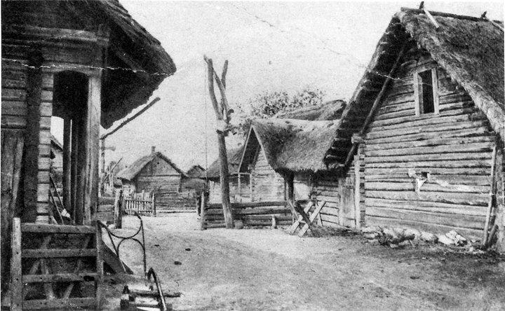Panevėžys, 1914 m.