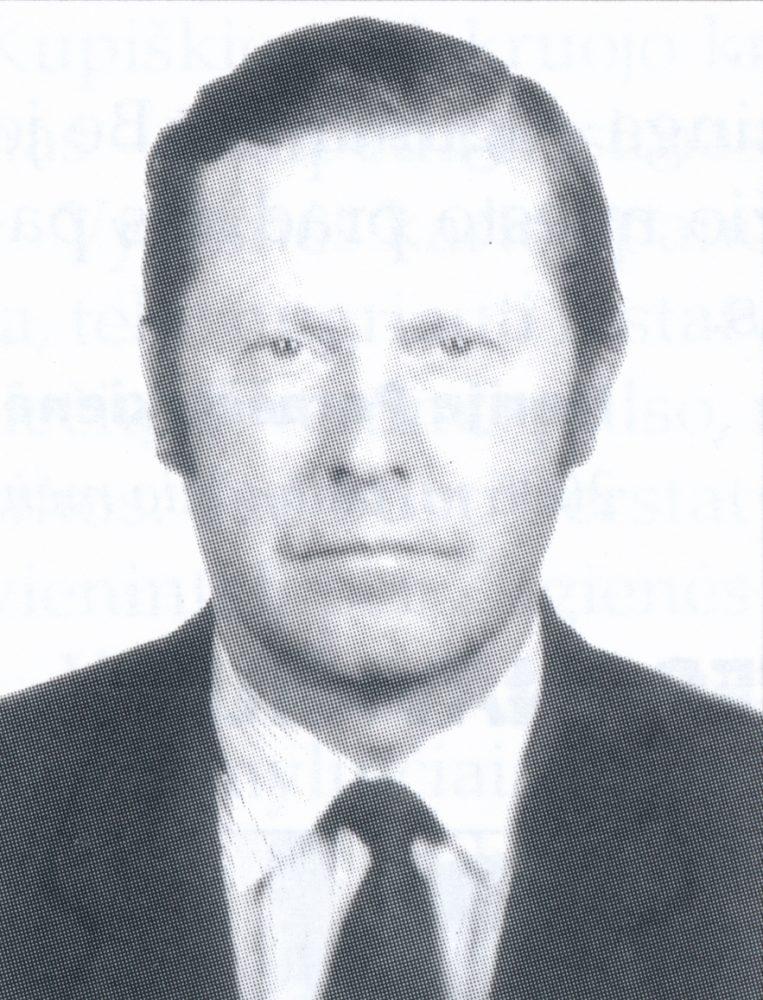 Bronius Šipelis