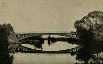 14. Paliūniškio tiltas