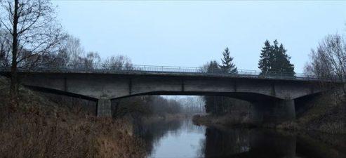 17. Senasis Piniavos tiltas