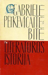 Raštai. [T.] 5: Literatūros istorija : pasaulinės literatūros istorijos vadovėlis, kritika, folkloras. - 1968. - 589, [1] p.