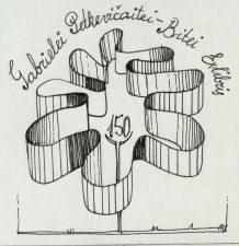Gelžinytė, Erika. Ex libris Gabrielei Petkevičaitei-Bitei – 150