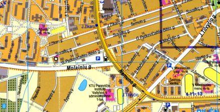 Rašytojos vardu yra pavadintos gatvės Panevėžyje, Panevėžio rajono Sujetų kaime bei Pasvalio rajono Joniškėlio miestelyje
