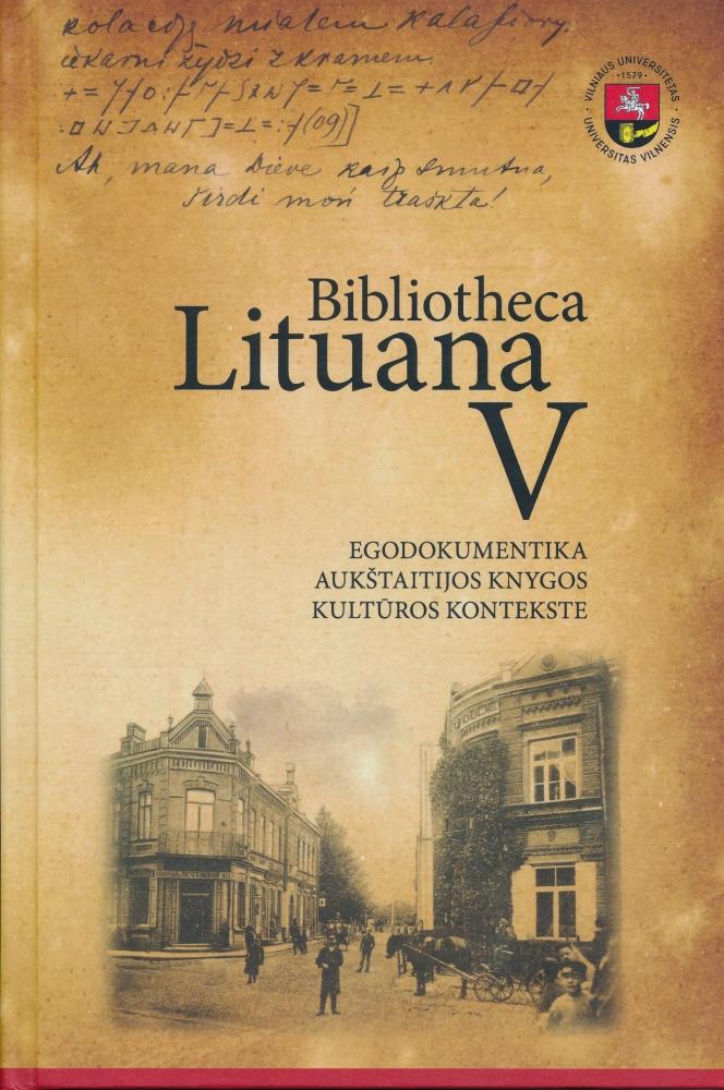 Bibliotheca Lithuana