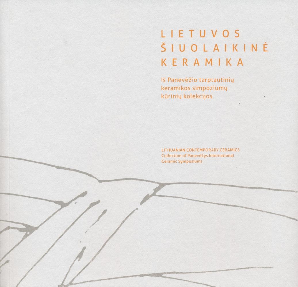 Lietuvos šiuolaikinė keramika