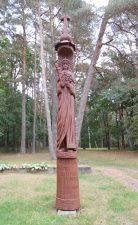 Šv. Kazimieras. Astos Rimkūnienės nuotrauka
