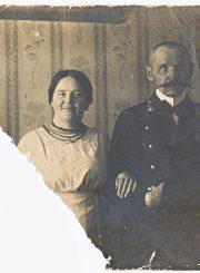 Antanas Jaroševičius: dailininkas, kultūros veikėjas, pedagogas
