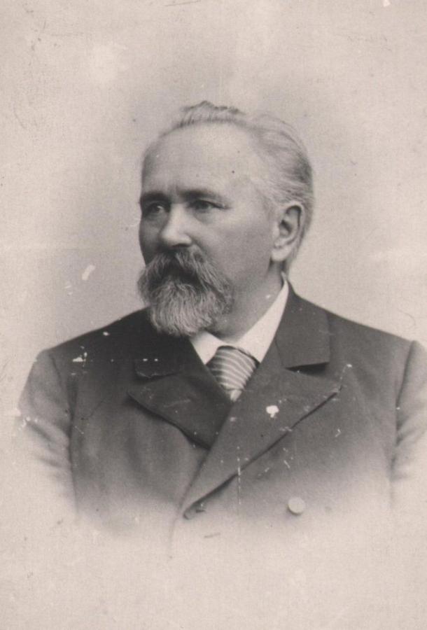 Jonas Leonas Petkevičius