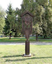 Heraldika. Astos Rimkūnienės nuotrauka