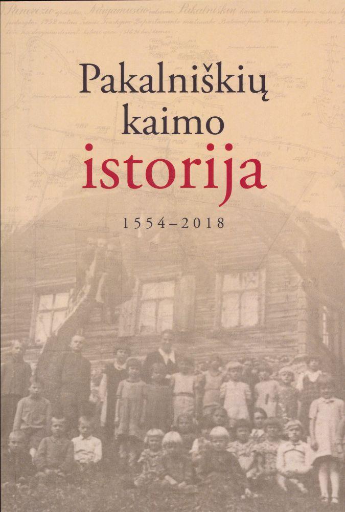 Pakalniškių kaimo istorija