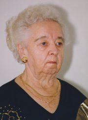 Pedagogė, rašytoja, visuomenininkė Vanda Frankienė-Vaitkevičienė. 1993 m. Florida (JAV). PAVB F8-734