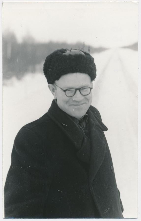 Antanas Belazaras