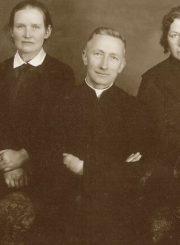 1.Panevėžio zitiečių draugijos valdyba. XX a. 4 deš. Nuotrauka iš V. Vyšniausko kolekcijos