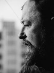 Valdemaras Kukulas. Fotogr. Aliaus Balbierio. Iš Valdemaro Kukulo asmeninio archyvo
